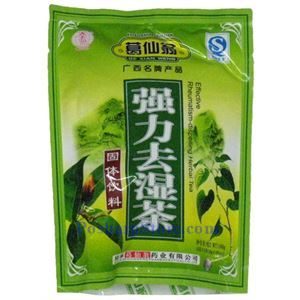Picture of Gexianweng Instant Effective Rheumatism-Dispelling Herbal Tea