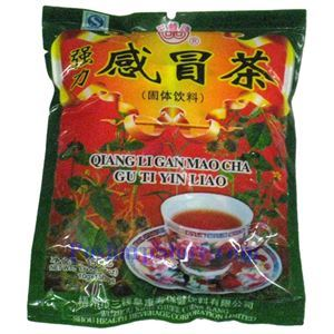 Picture of Three Coins Instant  Herbal Tea for Cold & Flu