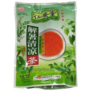 图片 仁安堂牌解暑清凉茶