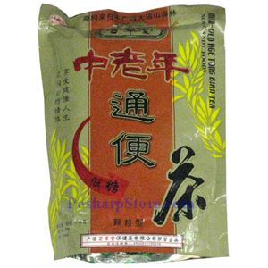 Picture of Baicaotang  Instant Herbal Tea for Constipation