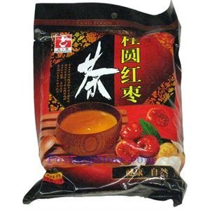 Picture of Tiantang  Longan & Jujube (Red Date) Brown Sugar Tea