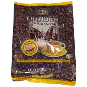 Picture of Kopi Old Town 2-In-1 Instant White Coffee with Cream