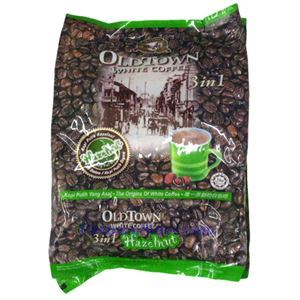 Picture of Kopi Old Town 3-In-1 Instant White Coffee with Hazelnut