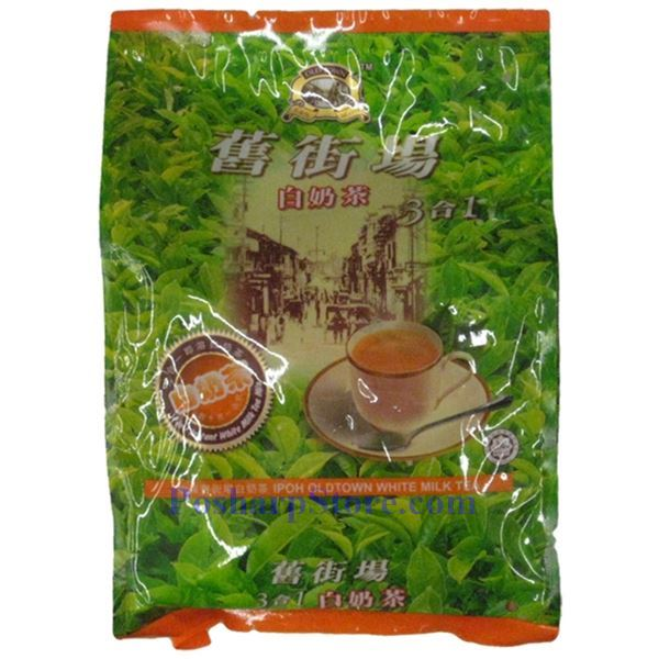Picture for category Kopi Old Town 3-In-1 White Milk Tea 16.9 oz