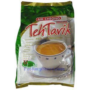 Picture of Aik Cheong Teh Tarik Milk Tea 21 oz
