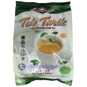 Picture of Chekhup 3-in-1 Malaysia Milk Tea 21 oz