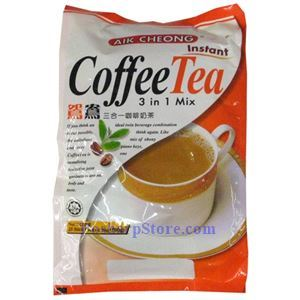 Picture of Aik Cheong 3-in-1 Coffee & Tea Mix