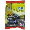 Picture of Soyspring  Black Sesame Paste with Low Sugar