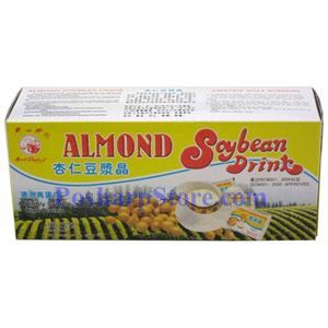 Picture of Mountain Elephant  Almond Soybean Drink