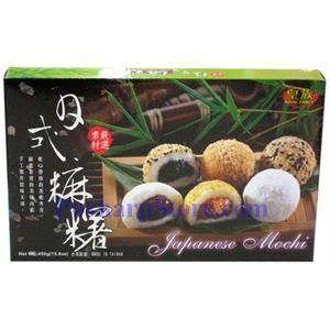 图片 皇族牌日式麻糬 450克