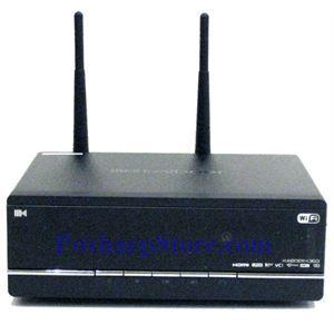 Picture of Kaiboer K360i IPTV HD Media Player