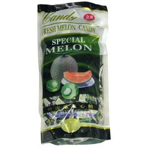Picture of Lishuang Special Fresh Melon Candy