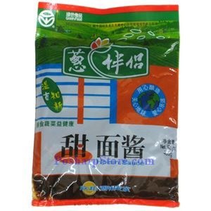 Picture of Cong Ban Lv Sweet Bean Sauce 14 oz