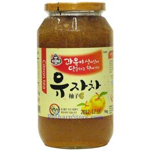 Picture of Assi Honey  Citron Tea 2.2 lbs