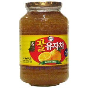 Picture of Korean Honey Citron Tea 2.2 lbs