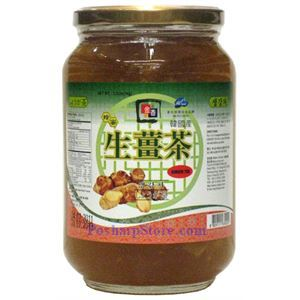 Picture of Jinxiang Honey Ginger Tea 2.2 lbs