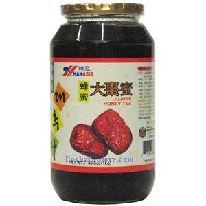 Picture of Hanasia Jujube Honey  Tea 2.2 lbs