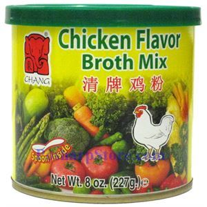 Picture of Chang Chicken Flavor Broth Mix