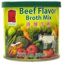 Picture of Chang Brand Beef Flavor Broth Mix 8 oz