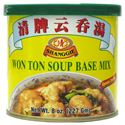 Picture of Shanggie Won Ton Soup Base Mix 8 oz