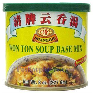 Picture of Shanggie Won Ton Soup Base Mix 8 oz