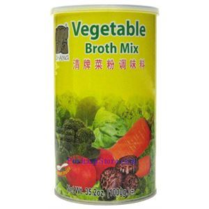 Picture of Chang Brand Vegetable Broth Mix 2 Lbs