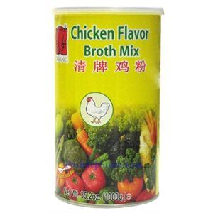 Picture of Chang Brand Chicken Flavor Broth Mix 2.2 Lbs