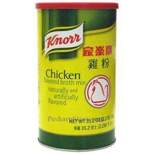 Picture of Knorr Chicken Flavor Broth Mix 2.2 Lbs