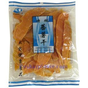 Picture of Korica Dried Sweet Potato Slices