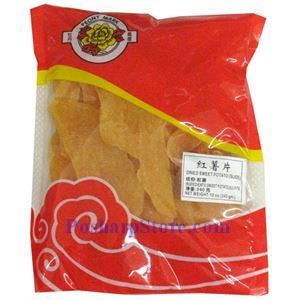 Picture of Peony Mark Dried Sweet Potato Slices