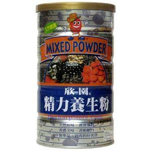 Picture of Fresh Bean House Tonic Vitality Powder