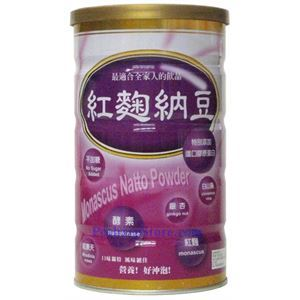 Picture of Monascus Natto Powder