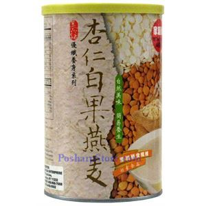 Picture of Jinuo Ginkgo Oats with Almond