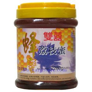 Picture of Shuangxi Lychee Honey Syrup 5 lbs
