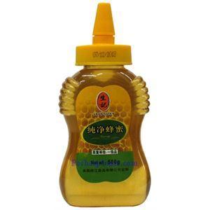 图片 林生记牌纯净蜂蜜