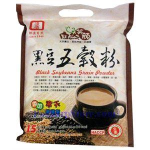 Picture of Yuanshun Black Soybean Grain Powder, 15 packs