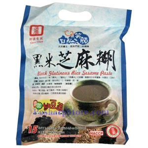 Picture of Yuanshun Black Glutinous Rice Sesame Paste