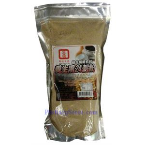 Picture of Yuanshun Nutritious 24 Black Grain Powder Without Sugar