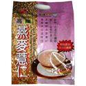 图片 乡味牌高钙燕麦薏仁粉