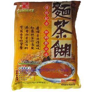 Picture of Sunway Seasoned Millet Mush Powder