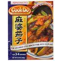 Picture of Ajinomoto CookDo Premixed Sauce for Minced Pork & Eggplant 4.2 Oz