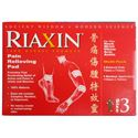 Picture of Riaxin Pain Relieving Pad No.3  for  Wrist, Elbow, Arm, and Ank