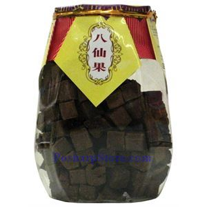 Picture of Qizhiwe Dried Eight Immortal Fruit 6 oz