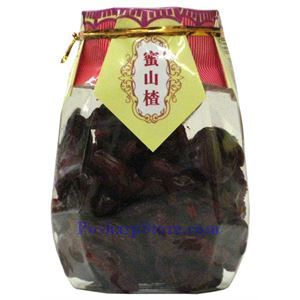 Picture of Qizhiwe Preserved Haw 6.3 oz