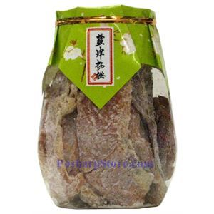 Picture of Liansgeng Preserved Salty Starfruit 5 oz