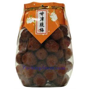 Picture of Liansgeng Preserved Sweet Plum 6.7 oz
