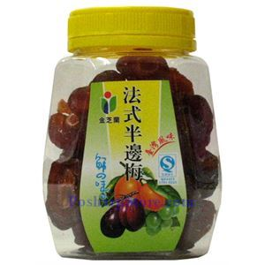 Picture of Jinzhilan Preserved French Style Plum Without Seed 5.3 oz