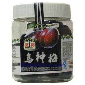 Picture of Kwai Tree Preserved Dark Plum 6.7 oz
