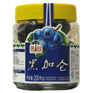 Picture of Kwai Tree Preserved Blackcurrant 7 oz