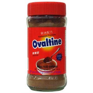 Picture of Ovaltine Malted Drink 14 oz
